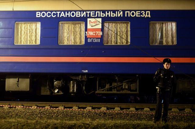 Фили в столице России: Восстановлено движение электричек наперегоне Кунцево