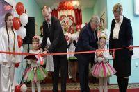 В Новом Уренгое торжественно открылся детский центр здоровья.