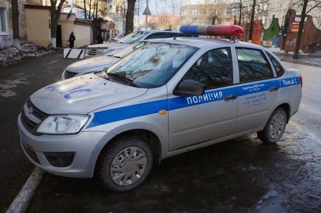 В МВД по Пермскому краю сообщили, что сведения о пропавших детях до сих пор не появились