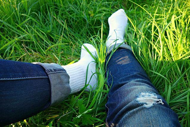 Из старых джинсов сошьют новые тюбетейки