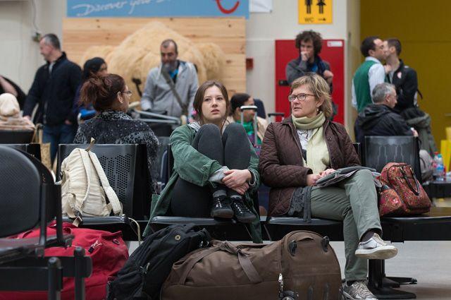 Аэропорт «Норильск» пожаловался наавиакомпанию «Сибирь»