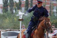 В Тюмени пройдёт пройдёт конкурс «Лучший казачий кадетский класс УрФО»