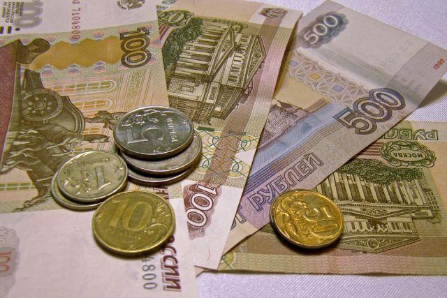 Задолженность составила более 400 тысяч рублей