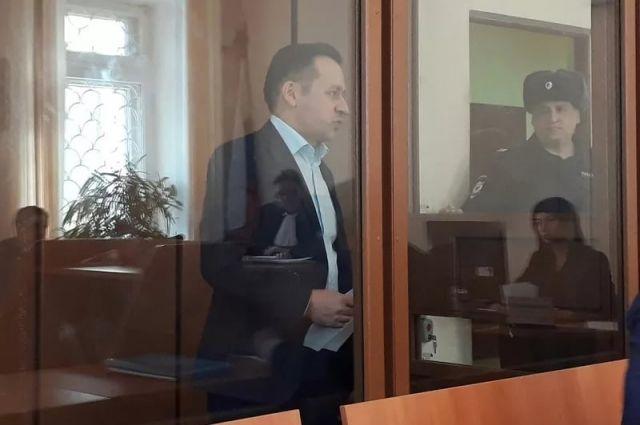 Декан истфака ОГПУ подозревается в коррупции и сексуальных домогательствах