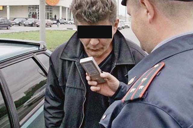 Больше всего водителей в нетрезвом состоянии задержали в Перми.
