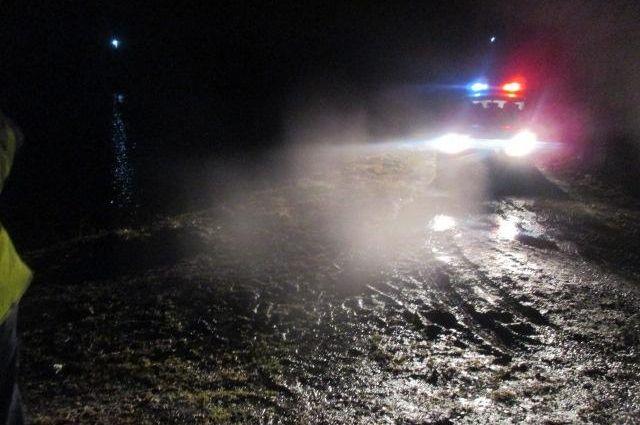 ВТуле нетрезвый шофёр угробил пассажира, попавшись в водоем