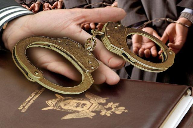 ВПрикамье депутат обвиняется вобмане чиновников