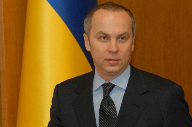 Народный депутат Нестор Шуфрич открыл тайну гражданского брака