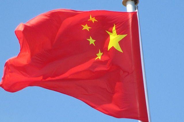 Китай выступил против использования военной силы вСирии