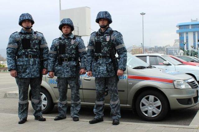 На случай военных действий и ЧС округ полностью обеспечен укрытиями.