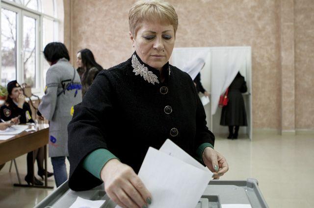 Как будет называться Южная Осетия?
