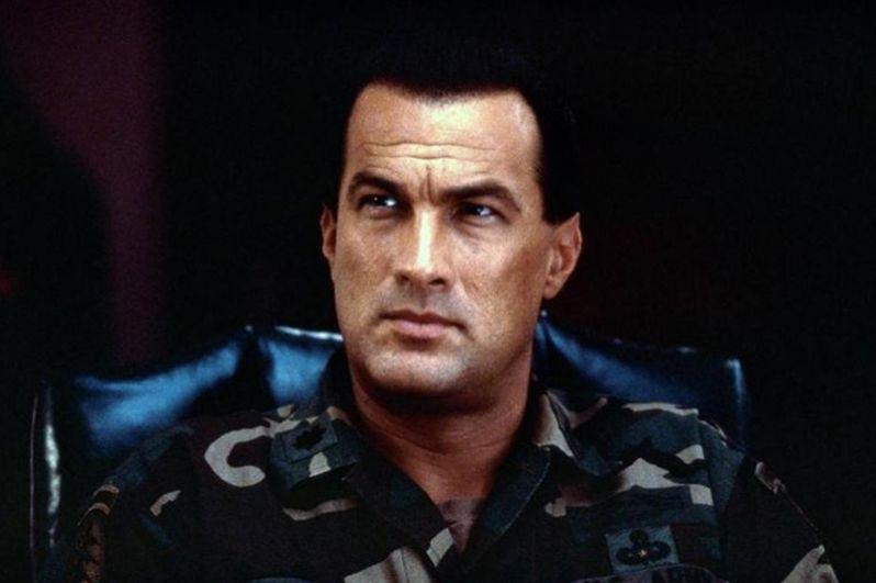 В 1996 году выходят два фильма с участием Сигала: «Приказано уничнтожить», где актёру досталась второстепенная роль