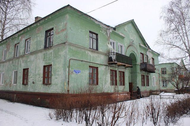 Все аварийные дома Нижнего Новгорода можно расселить затри года