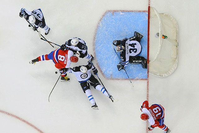 Овечкин установил очередной рекорд НХЛ