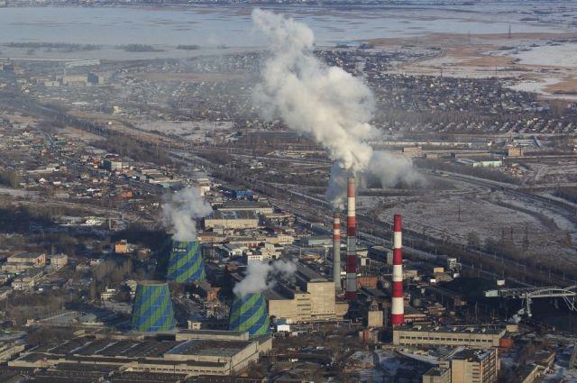 Граждане Челябинской области задыхаются отсмога