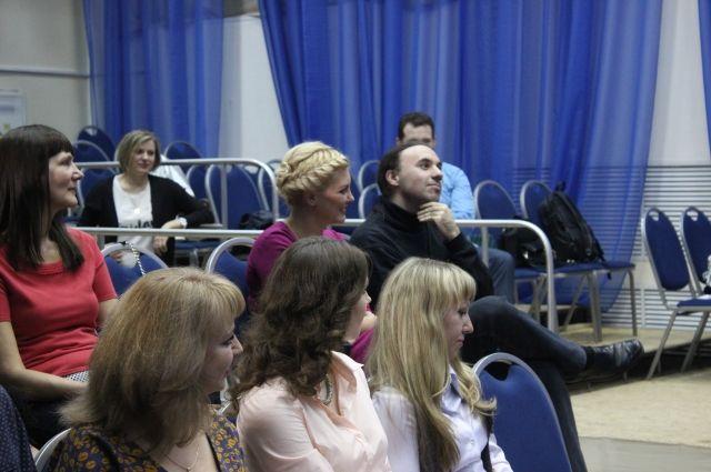 В Барнауле готовится спектакль проекта «Большая сцена»