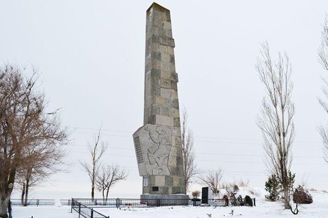 ВВолгограде объект культурного наследства федерального значения завалили мусором