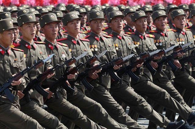 Сеул: США непредпримут военных действий против КНДР без согласования снами