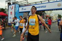 Участвовать даже в Сибирском международном марафоне без справки теперь не получится.