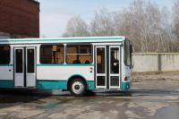 К запуску новой транспортной системы планируется обновить подвижной состав.