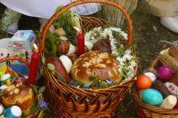 Пасхальная корзина обойдется украинцам почти в 400 грн