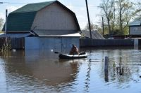 Специалисты анализируют информацию о грядущем паводке.
