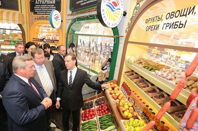 На здоровье! Ростовская область накормит страну полезными продуктами