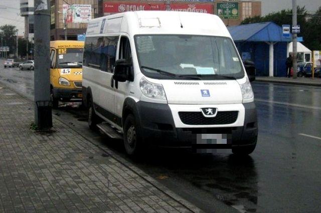 Стали известны детали инцидента всмоленской маршрутке №32