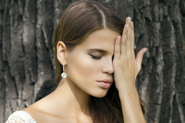 лечение конъюнктивита лесная