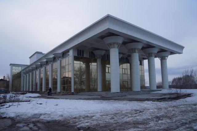 По мнению архитектора, площадка ДК «Телта» имеет множество недостатков и не подходит для возведения галереи.
