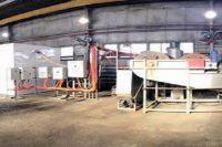 Несмотря на недавно открывшийся мусороперерабатывающий завод Ноябрьск утопает в отходах.