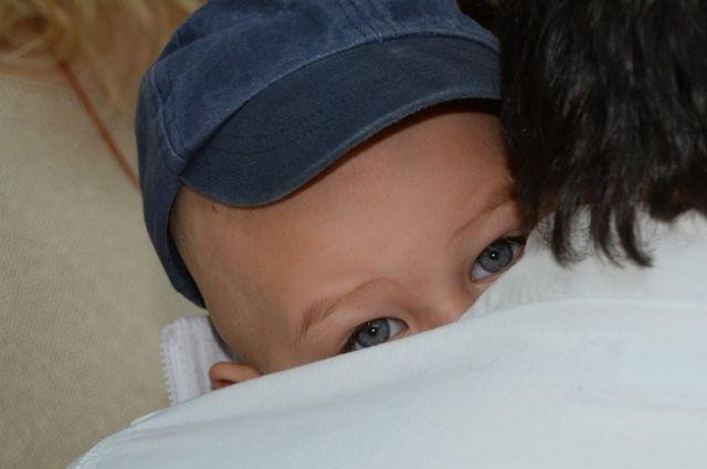 В Ясненском районе 7-летний пропавший мальчик вернулся домой