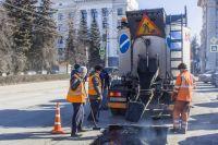 Дороги Сургута ждет масштабная реконструкция.