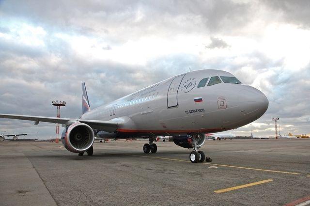 Аэрофлот признан любимой иностранной авиакомпанией вКитайской народной республике