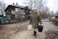 Жителям улицы Приволжской в Казани доплатят за их жилье без удобств.