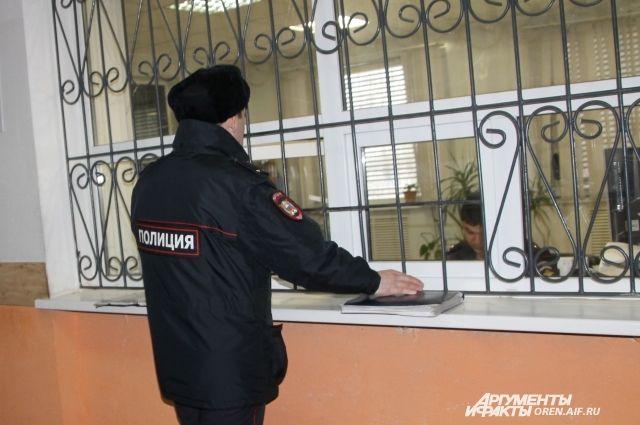 Задержаны первые подозреваемые в стрельбе вДомодедово