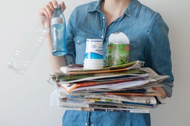 Светлана Хаирова: «Сортировать мусор гораздо проще, чем  кажется».