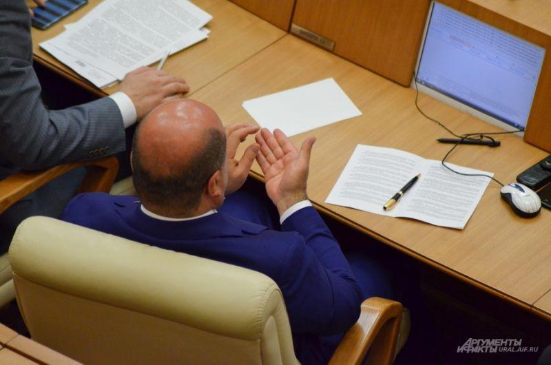 Армен Карапетян.