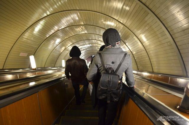Начальника метро уволили