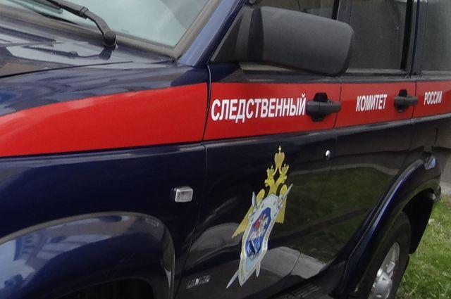 В Салехарде в огне погиб рабочий из Киргизии.