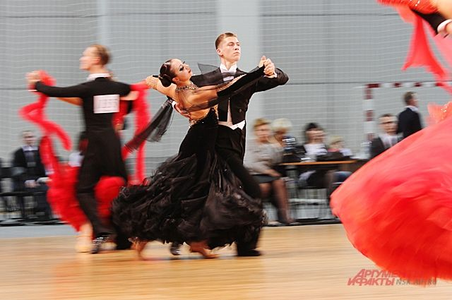 Тюменских танцоров и певцов оценит международное жюри