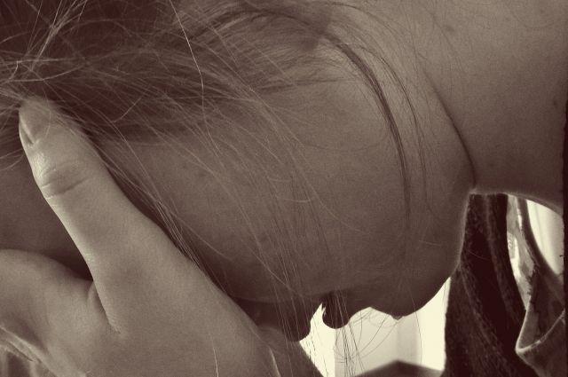 Группа смерти едва не довела подростка до суицида.