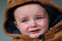 В Новоорском районе 2-летняя малышка получила химический ожог