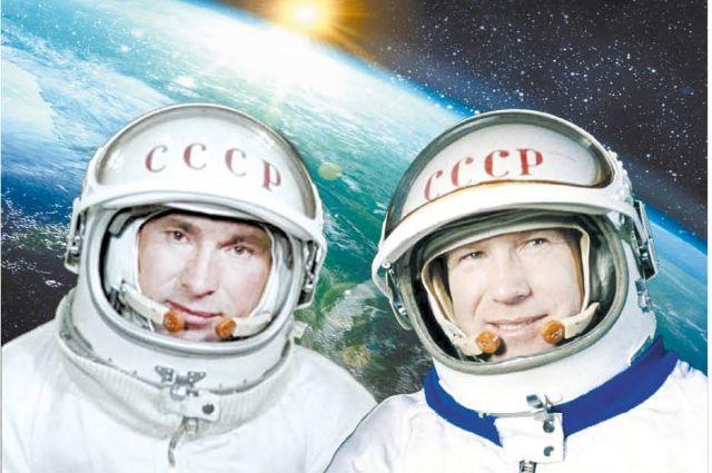 Более 50 лет назад в 200 км от Перми приземлился спускаемый аппарат с космонавтами.