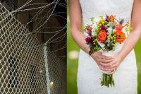 Свадьба в местах не столь отдалённых становится мечтой для некоторых девушек.