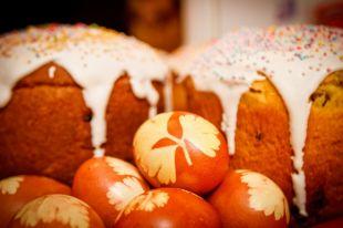 16 апреля православные по всему миру будут праздновать Светлую Пасхую