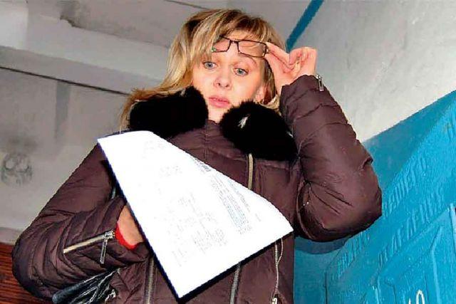 Жители в шоке от новых счетов за ОДН.