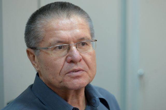 Суд продлил до15июля срок домашнего ареста Улюкаева