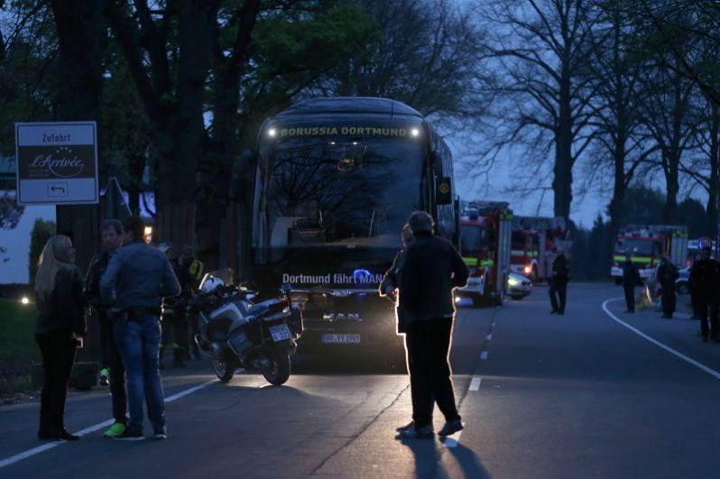 Как сообщил глава полиции города Дортмунд Грегор Ланге, следователи не называют произошедшее спланированной террористической атакой.