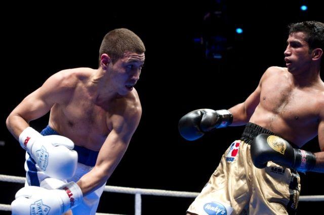 В 2011 году российские боксёры победили в Перми соперников из Индии.